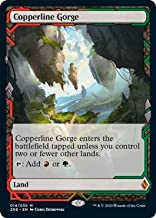 Magic: The Gathering - Copperline Gorge - Zendikar Rising Expeditions