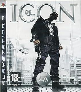 Def Jam Icon: Amazon.es: Videojuegos