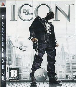Def Jam:Icon