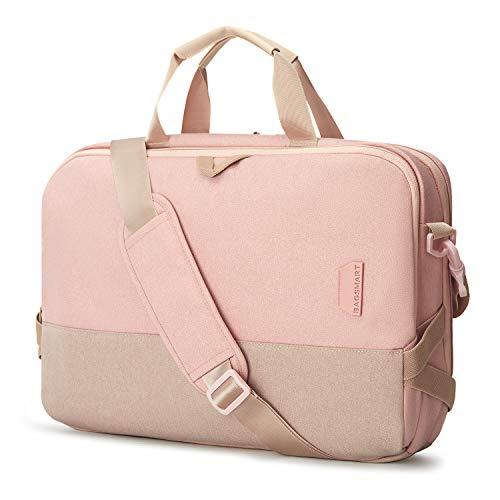 Laptop Bag,BAGSMART 15.6 Inch Co...