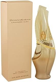 Dònna Karán Cáshmere Aúra Perfúme For Women 3.4 oz Eau De Parfum Spray