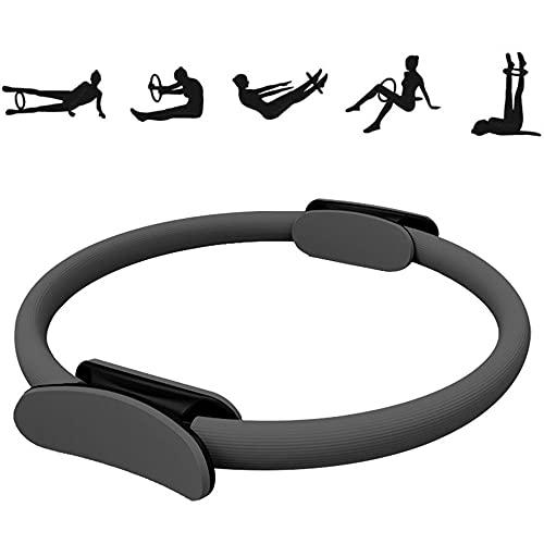 FHSFG Anelli per Allenamento,Cerchio di Yoga,Anello Yoga,Pilates Cerchio,Anello da...