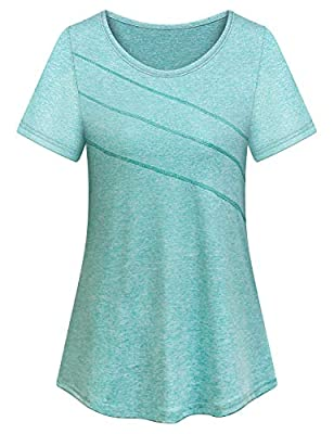 Moisture Wicking Shirts Women