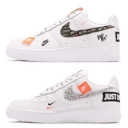 Nike AIR FORCE 1 '07 PRM JDI, Men's