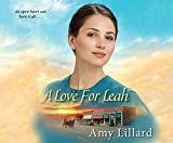 A Love for Leah - Amy Lillard