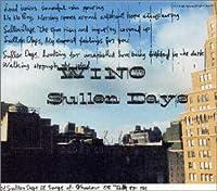 Sullen Days