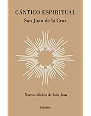 Cántico espiritual: Nueva edición de Lola Josa a la luz de la mística hebrea (Poesía)
