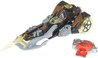 Transformers Cybertron Scout Brakedown