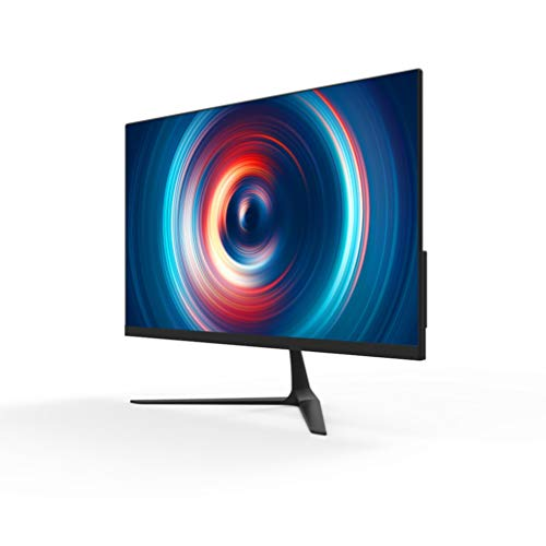 Pantalla panorámica para juegos IPS LED de 32 pulgadas, televisor con pantalla de PC sin marco, monitor de computadora ultra delgado de 1920 * 1080 144hz 2Ms, montaje en pared ajustable en altura (VGA