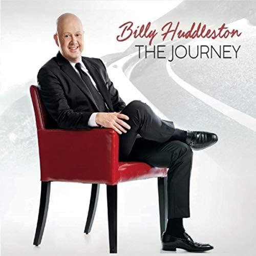 Billy Huddleston