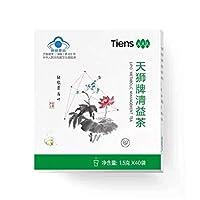 LE THÉ DE LA GESTION MÉTABOLIQUE DES LIPIDES Par Tiens est un mélange d'herbes qui contient du GYNOSTEMMA. «Ginseng du Sud» - comme le disent également les Chinois, a été considéré comme une herbe miracle en Chine depuis des siècles. Il est dit que s...