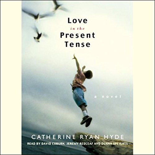 Love in the Present Tense cover art