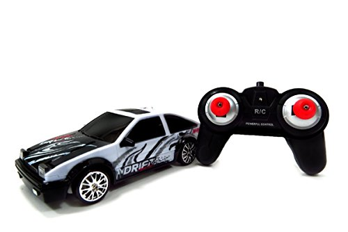 Team R/C Super Fast Drift...