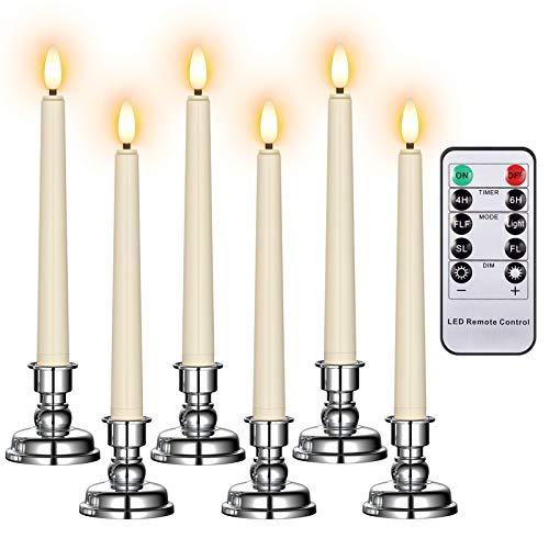 ikea świeczki świąteczne