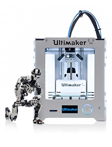 Ultimaker – Ultimaker 2 Go - 4