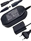 NP-FZ100 - Fuente de alimentación con adaptador de batería para Sony A9, A7III, A7RIII y A7SIII