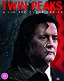 Twin Peaks: A Limited Event Series [Blu-ray] [2021]