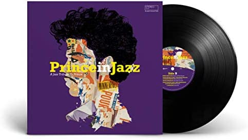 Prince In Jazz Various product image