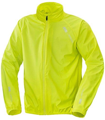 IXS Saint Regenjacke S Neon-Gelb