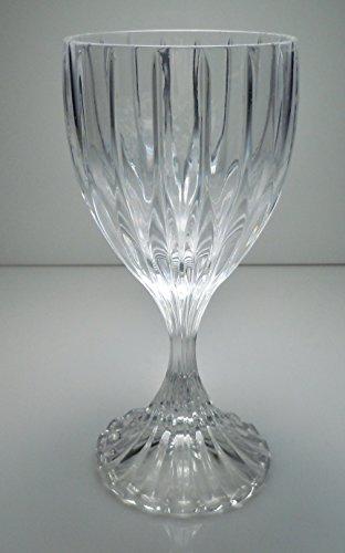Mikasa Park Lane Wine Glass 6 3/8'