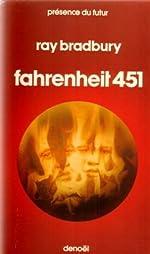 Fahrenheit 451 de Ray Bradbury