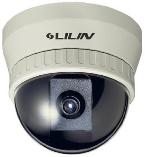 LiLin LHS-ES968 Day and Night Color Dome Camera