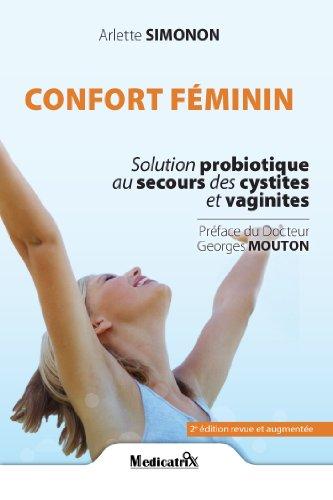 Confort féminin de 7 à 77 ans