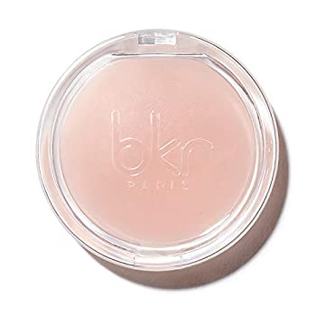 bkr Paris Water Balm - Original - Ultra-Hydrating Glossy Vegan Lip Treatment - Rose and Algae for bkr Glass Water Bottle - 5.2g