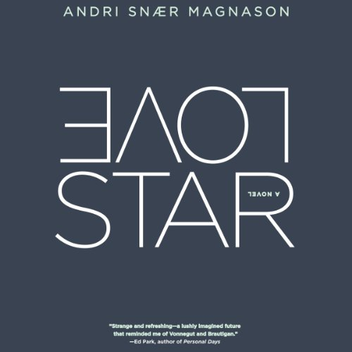 Love Star cover art