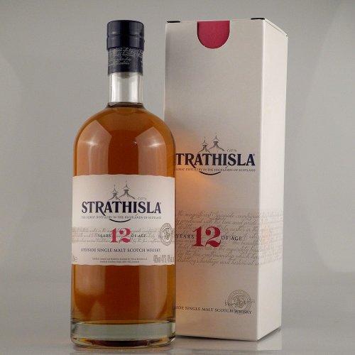 Strathisla 12 Jahre Speyside Whisky 1,0l ( 41,90 EUR / Liter)
