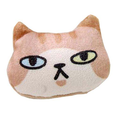 Lovely Bag Ornaments/Funny Brooch/Cat Pattern Accessoires de mode
