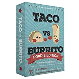 Foodie Edition Expansion Pack for Taco vs Burrito