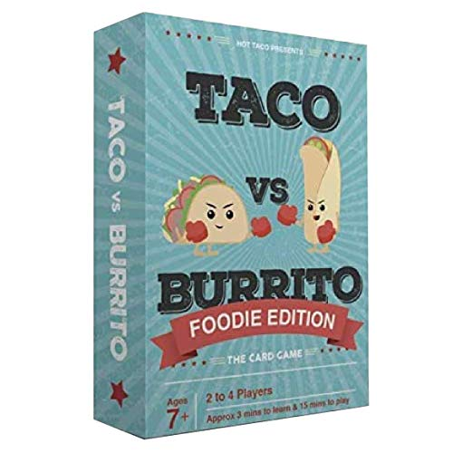Foodie Edition Expansion Pack for T…