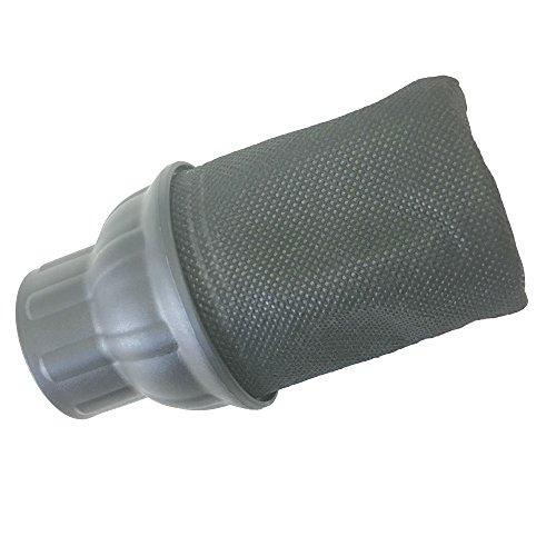 BLACK+DECKER OEM 387111-00 Sander Replacement dust Bag FS500 Q800K RO100 TS720 TV750