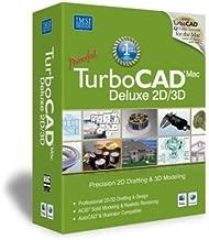 TurboCAD Mac Deluxe 2D/3D - ( v. 6 ) - lice