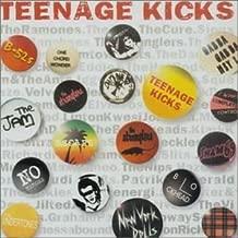 Best teenage kicks cd Reviews
