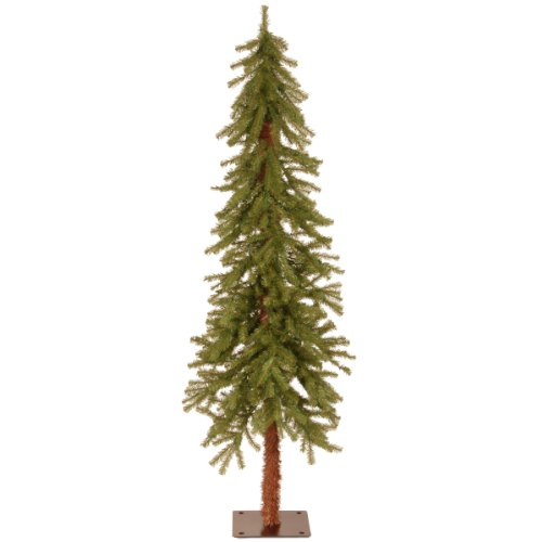 National Tree Company Artificial Christmas Tree | Hickory Cedar - 5 ft