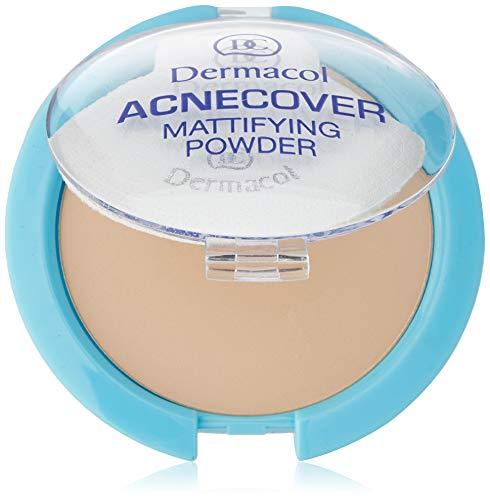 Dermacol - Base de maquillaje (Sand) - 1 unidad