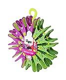 VIGAR Set Pinza De Ropa 24 Uds. Flower Power