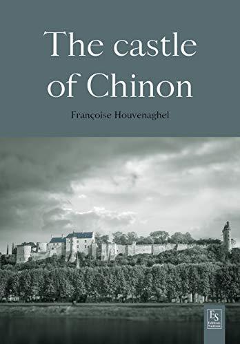 Chinon Castle