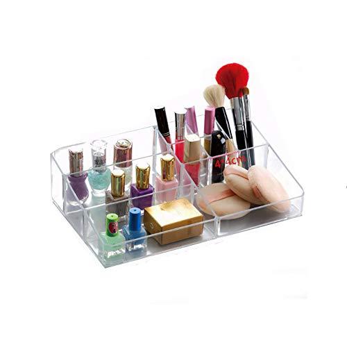 Xiton 1PC Organizador Maquillaje De Almacenamiento CosméTic