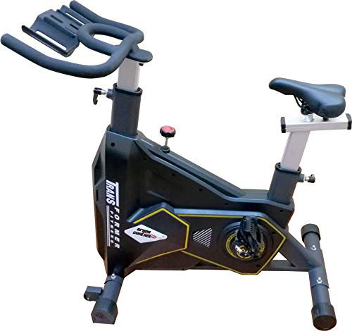 Grupo Contact Bici Ciclo Indoor Mod: XZ901 (Uso INTENSIVO) Color Negra