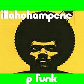 P Funk