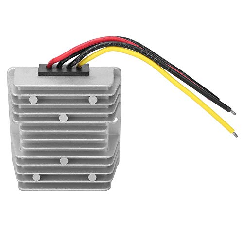 Módulo Reductor de CC-CC, Convertidor Reductor de Voltaje, Regulador de Potencia de...