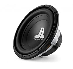 JL Audio 12W0V3-4 Review