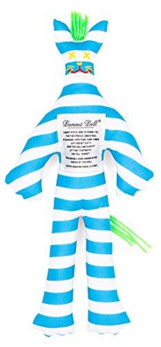 Dammit Doll - Dammit Pets - Dammit Cat - Stress Relief - Gag Gift