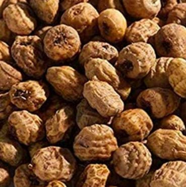 Maltbys' Stores 1904 Limited 10kg TIGER NUTS FISHING BAIT