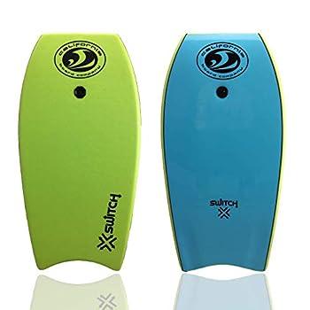 California Board Company CBC Switch 36  Bodyboard - Green