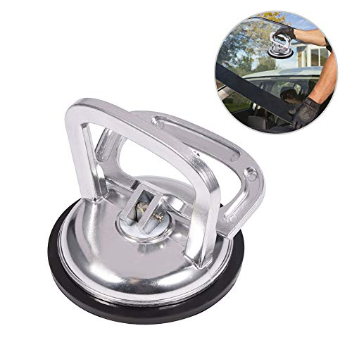 Glazen zuignap professionele hoogwaardige aluminiumlegering dikke glaslift met eenplaat-deukenreparatie trekker