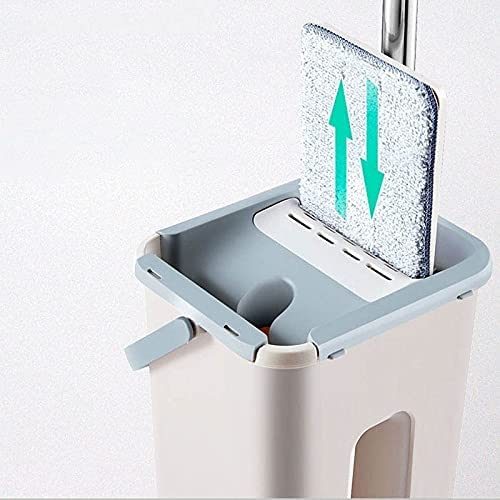 Spray Automatic Spin Mop Avoid Washing Fiber Now free shipping Ultrafine Charlotte Mall Hand Clea